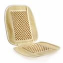 Wagan Bead/Rattan Cool Cushion