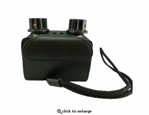Warm & Safe Dual Remote Heat-troller Pouch with 180 clip