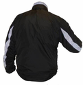 Warm & Safe Generation 4 Men's Heated Jacket Liner -12V Motorcycle