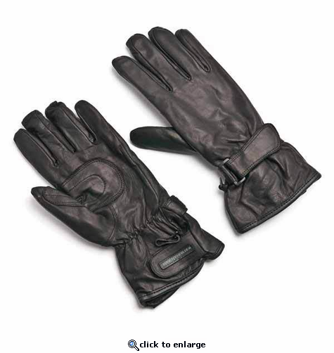 Warm & Safe The Passenger Heated Gloves