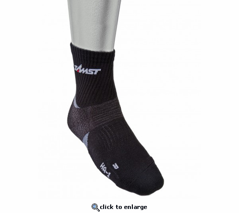 Zamst HA-1 Short Socks