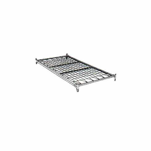 Twin size link for twin bed or daybed