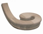 7535 Right Hand Volute