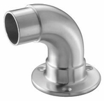 E4561 90 degree Curved Anchor
