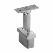Rectangle Handrail Support - Adjustable