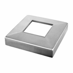 Square Flange Cover