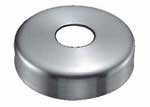 Stainless Flange Canopy for Newel Post