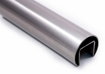 Stainless LED Handrail Tube