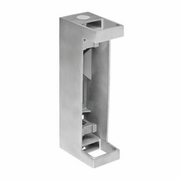 Stainless Square Side Bracket