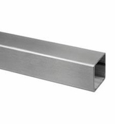 40mm Stainless Square Tube