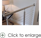 Stainless Steel Handrail and Fittings