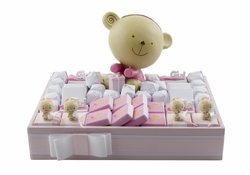 Medium Baby Girl Tray