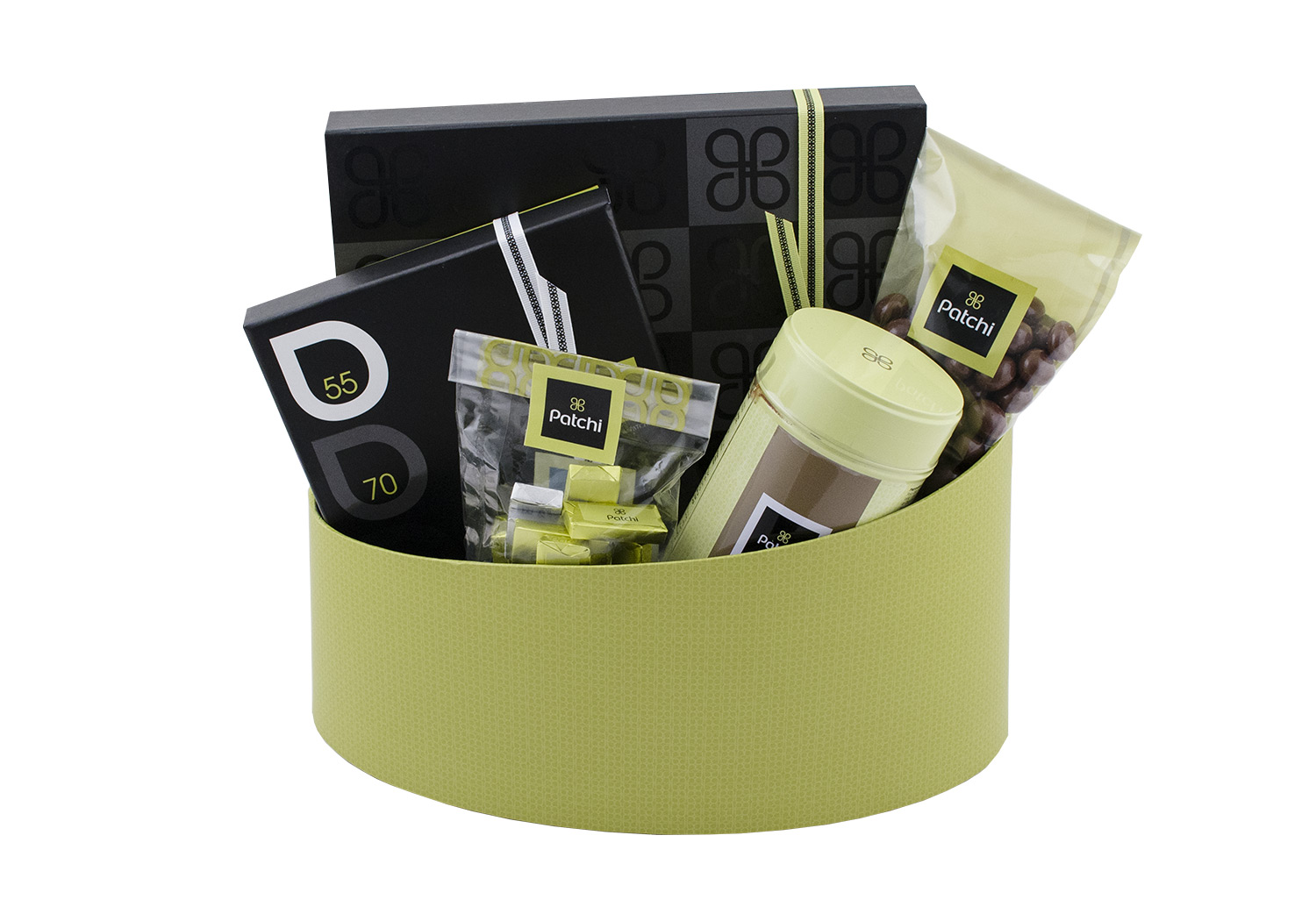 Chic Gift Basket