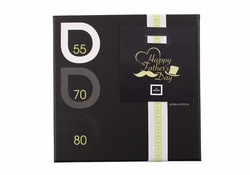 55 70 80 Father's Day Gift Box