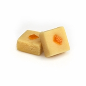 Marzipan with Orange Infusion
