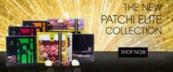 Patchi Elite Collection