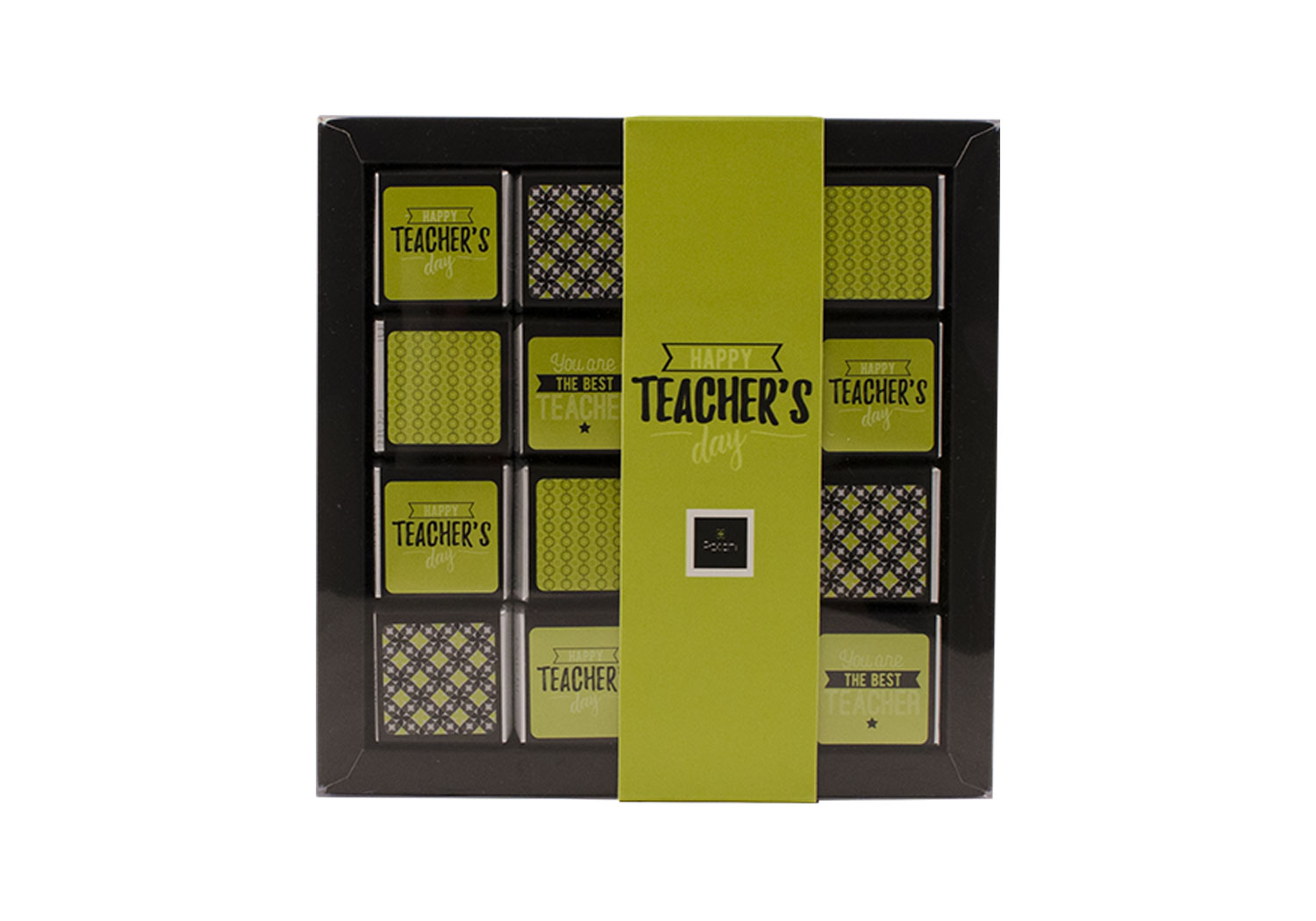 Teacher's Day Gift Box