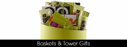 Towers & Baskets