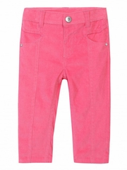 FLASH SALE: 3 Pommes Little Roar Rose Trousers