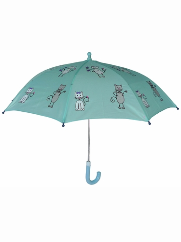 Angel Kitten Umbrella