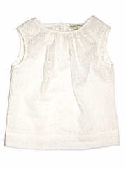 FLASH SALE: Anthem of the Ants Carnaby Lace Patio Shell Top