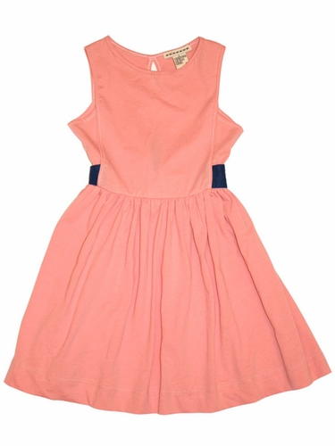 Anthem of the Ants Recreation Jersey Seaglass Dress-Up Dress