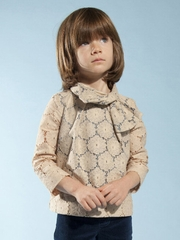 Anthem of the Ants Sadie Bow Top