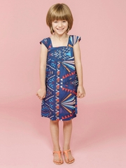 Anthem of the Ants Wild Flag Sailor Dress