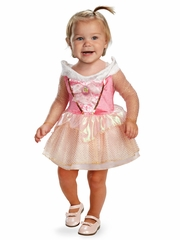 Aurora Infant Costume