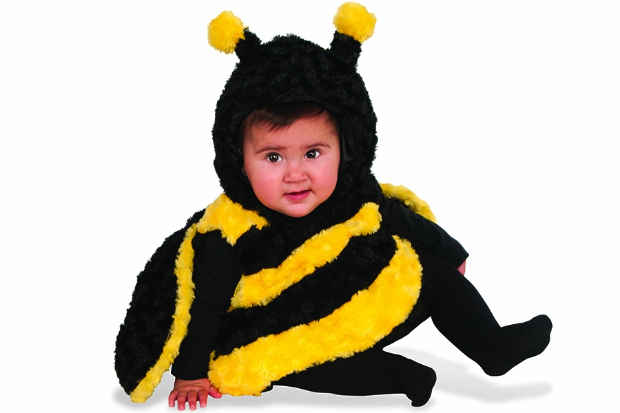 sc 1 st  Pink Princess : baby bee halloween costume  - Germanpascual.Com