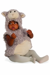 Baby Lamb Infant Costume