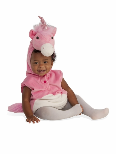 Baby Unicorn Infant Costume