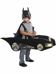 Batman Batmobile Costume