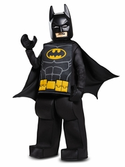 Batman Lego Movie Prestige Costume
