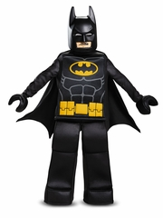 Batman Lego Movie Prestige Costume w/ Display Box