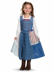 Beauty & The Beast Belle Village Dress Deluxe