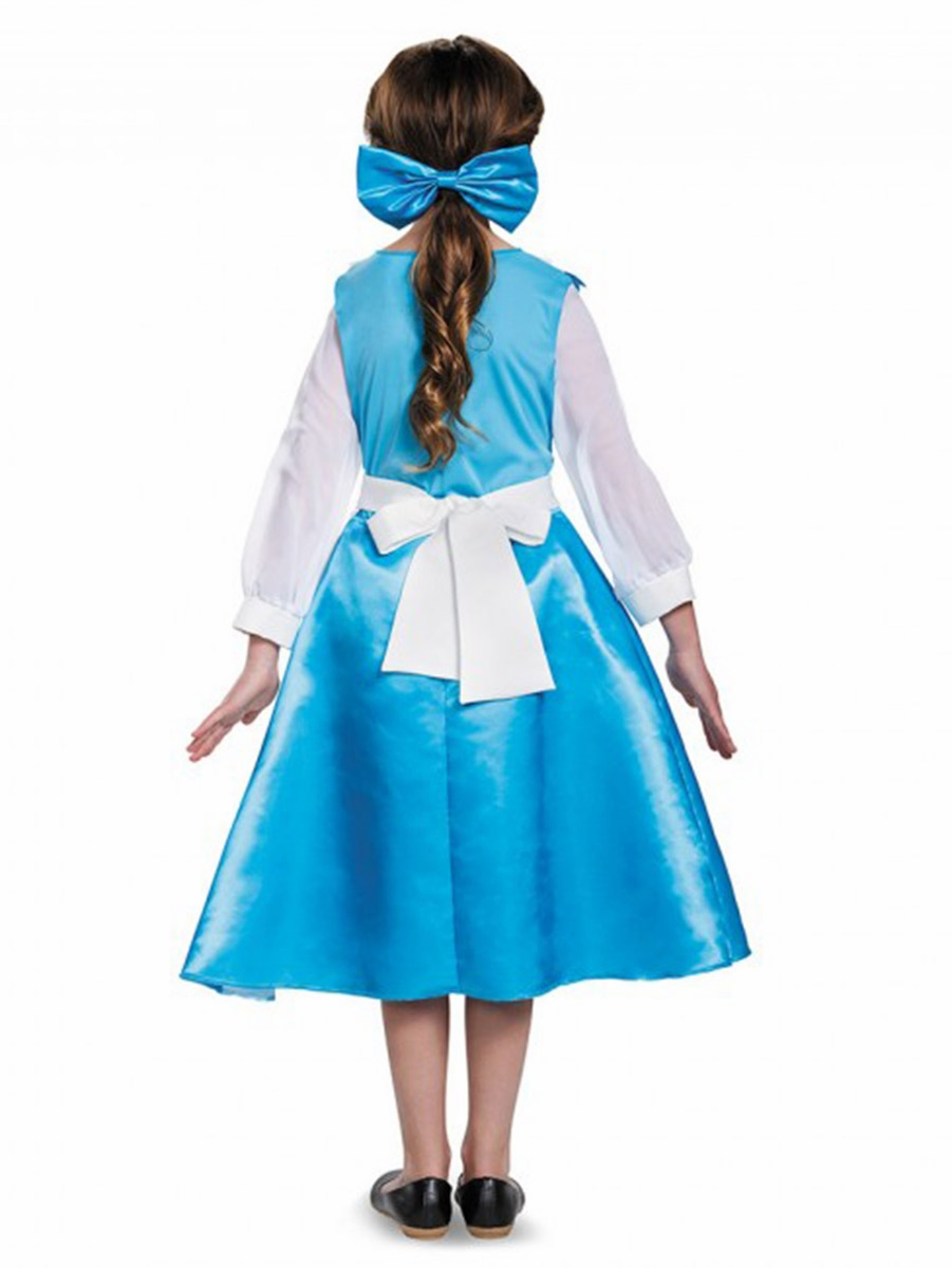 halloween costumes beauty the beast tween belle blue dress click to enlarge click to enlarge