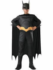 """Beware The Batman"" Batman Costume"