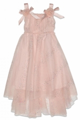 Biscotti 112 Pink Debut Dance Dress