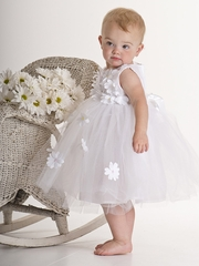 Biscotti Crazy for Daisies Ballerina Dress