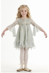 Biscotti Modern Maiden Fairy Dress