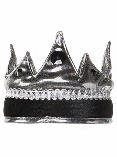 Black King Crown