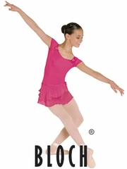 Bloch Girls Ballet and Dance Clothing