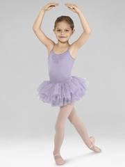 Bloch Lilac Cami Tutu w/ Bow Back