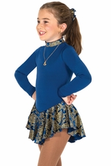 Jerry's 158 Blue Finest Fleece Dress