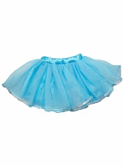 Blue Sparkle Skirt