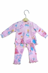 Books To Bed Cinderella 18� Doll Matching Pajamas