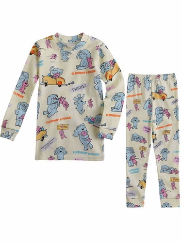 Books To Bed Elephant And Piggie Flat Pack Set