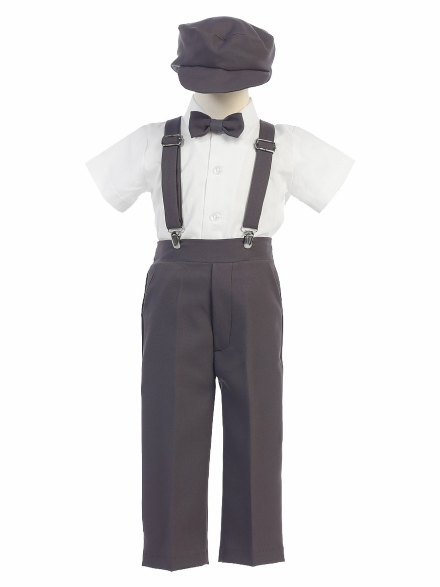 Boys' Dress Clothes Essentials for Special Occasions Transform him from a playful and energetic kid to a cultured gentleman with our boy's dress clothes! Start with the essentials, like dress shirts, .