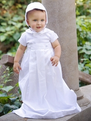 b47e36eab Boys Christening Outfits & Baptism Gowns - PinkPrincess.com